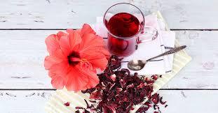 fleurs d'hibiscus séchées bio hecosfair